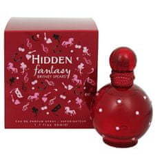 Britney Spears Hidden Fantasy - EDP 100 ml