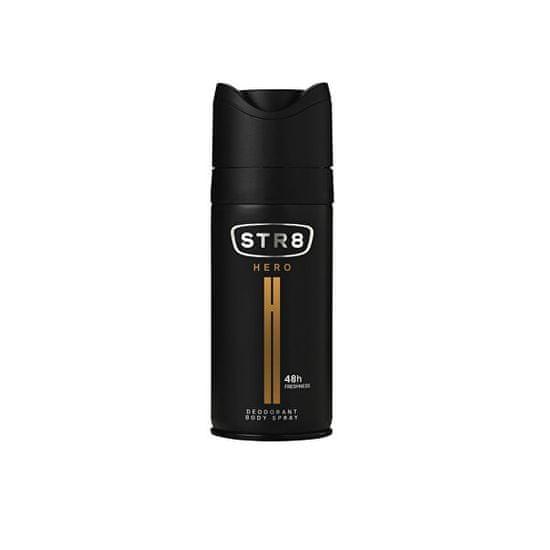 STR8 Hero - dezodorant w sprayu