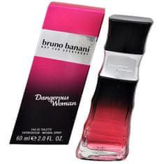 Bruno Banani Dangerous Woman - EDT 40 ml