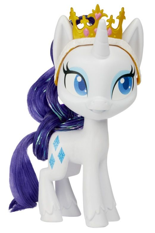 My Little Pony Oblékni poníka Rarity