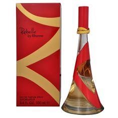 Rihanna Rebelle - EDP 100 ml