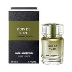 Karl Lagerfeld Bois De Yuzu - EDT 100 ml