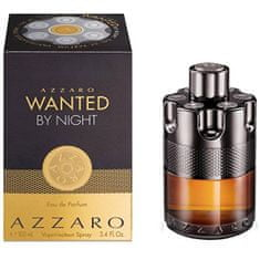 Azzaro Wanted By Night - EDP 2 ml - vzorec s razpršilom
