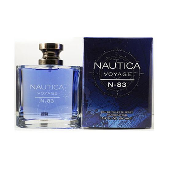 Nautica Voyage N-83 - EDT