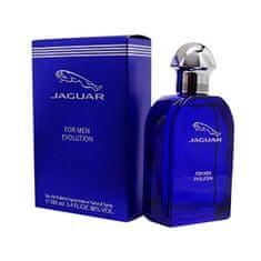 Jaguar For Men Evolution - EDT 100 ml