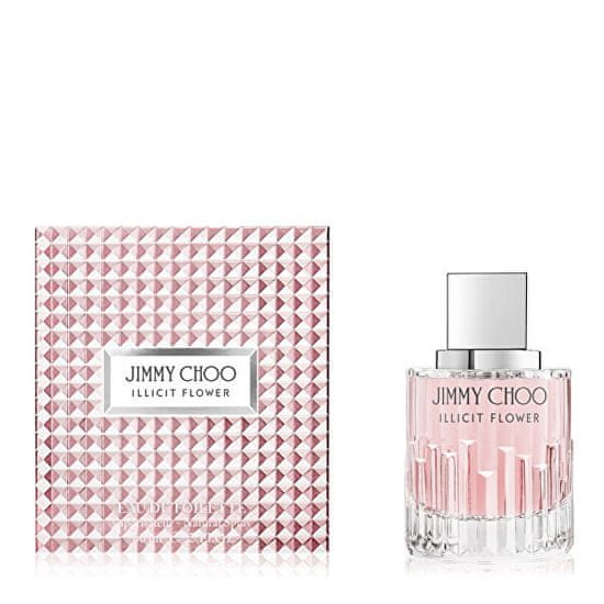 Jimmy Choo Illicit Flower - woda toaletowa
