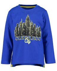 Blue Seven chlapecké tričko 92, modrá