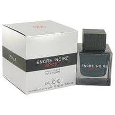 Lalique Encre Noire Sport - EDT 50 ml
