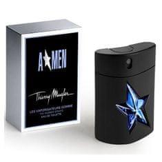 Thierry Mugler A*Men - EDT (refillable Rubber Flask) 2 ml - vzorec s razpršilom