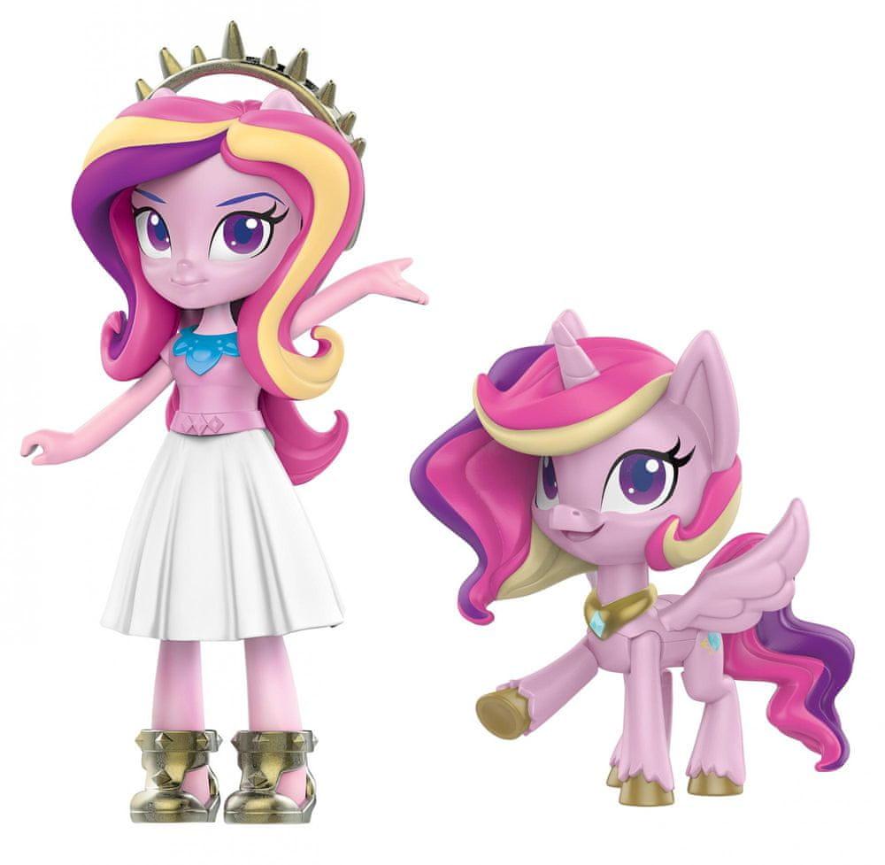 My Little Pony Princezna z lahvičky Cadance