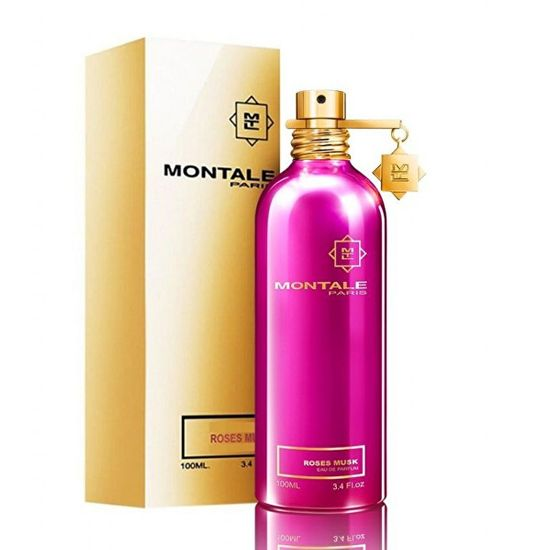 Montale Paris Roses Musk - EDP