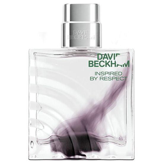 David Beckham Inspired By Respect - EDT