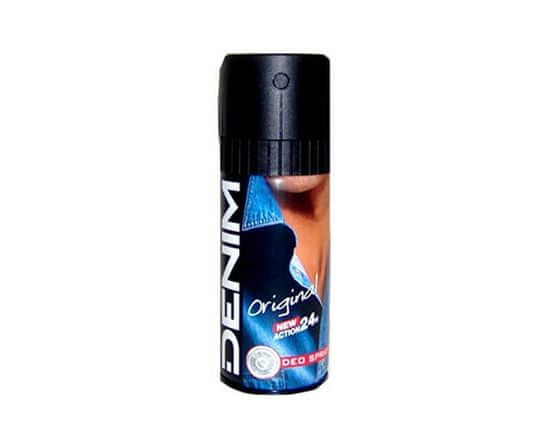 Original - dezodorant v spreju