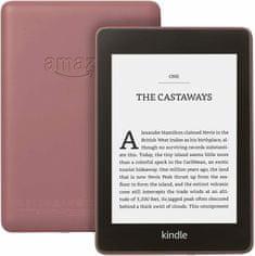Amazon Kindle Paperwhite 4, 8GB, Plum - WERSJA SPONSOROWANA