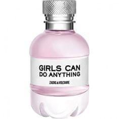 Girls Can Do Anything - EDP 90 ml