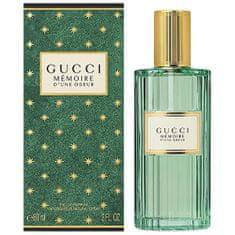 Gucci Mémoire D`Une Odeu - EDP 60 ml
