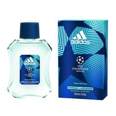 Adidas UEFA Champions League Dare Edition - voda po holení 100 ml