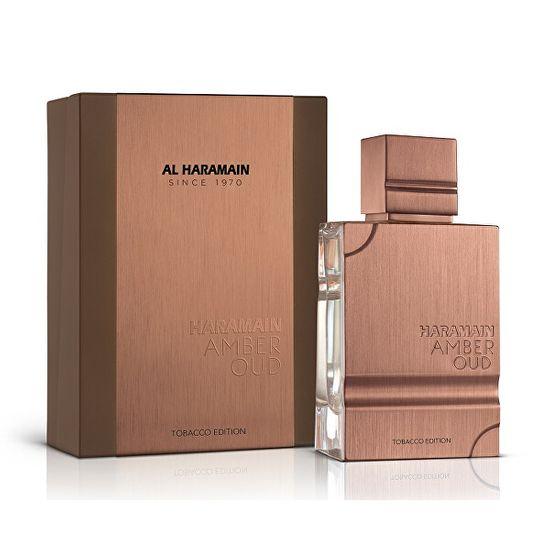 Al Haramain Amber Oud Tobacco Edition - EDP