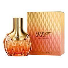 James Bond 007 Pour Femme - EDP 30 ml