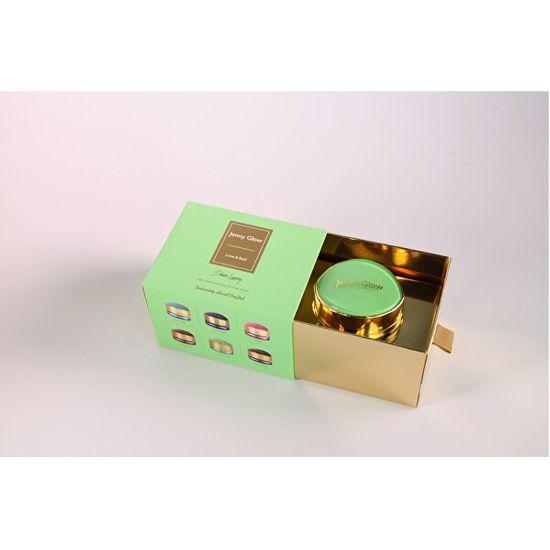 Jenny Glow Lime & Basil - krema za telo