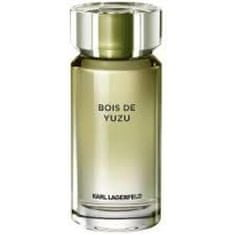 Karl Lagerfeld Bois De Yuzu - (TESTER) toaletní voda M Objem: 100 ml