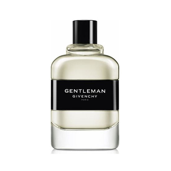 Givenchy Gentleman (2017) - EDT TESTER