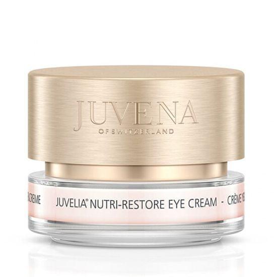 Juvena Hydratační omlazující oční krém Juvelia (Nutri Restore Eye Cream) 15 ml