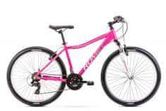 Romet Jolene R6.0 2020 gorsko kolo, roza, M-17
