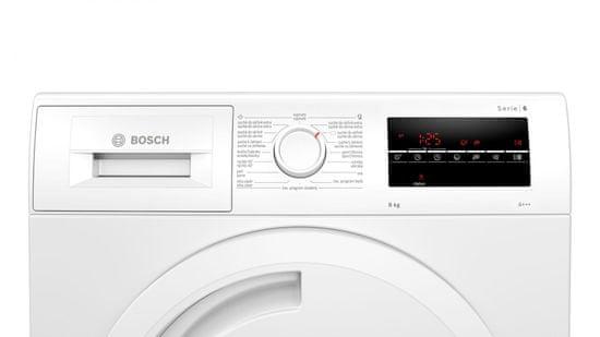 Bosch sušička prádla WTR84TW0CS