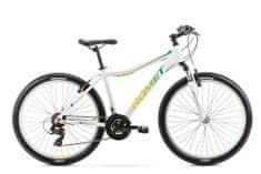 Romet Jolene R6.0 2020 gorsko kolo, belo, S-15