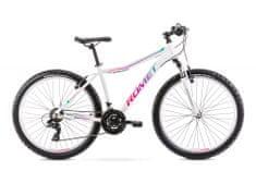 Romet Jolene R6.1 2020 gorsko kolo, belo, S-15