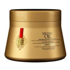 Loreal Professionnel Maska olej grubości i unruly włosów Mitycznej (olej bogaty Maski) (Objętość 200 ml)