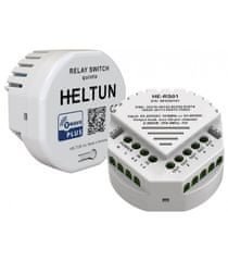 HELTUN HELTUN Relay Switch Quinto (HE-RS01), Z-Wave relé modul 5x5A