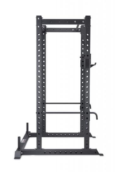 Gymstick Alpha Power Rack fintes kletka, siva