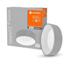 LEDVANCE Smart+ Orbis Ceiling Cylinder WIFI TW 450mm Grey