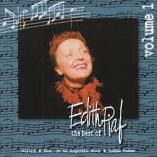 Piaf Edith: The Best of 1 - CD