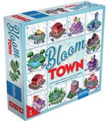 Granna gra planszowa Bloom Town