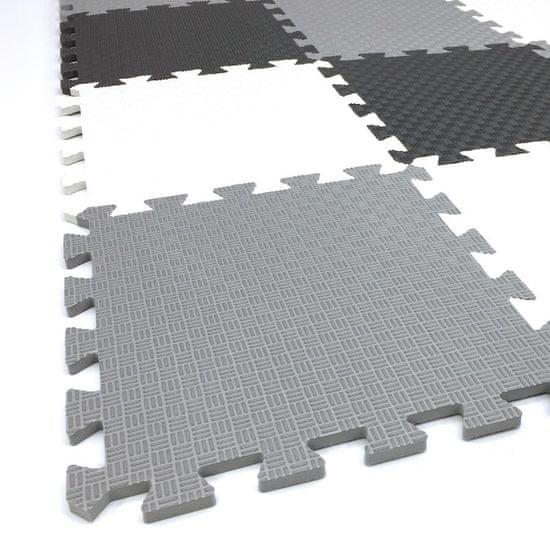 Toyformat Penový koberec MAXI EVA dopravné prostriedky
