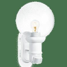 STEINEL Zunanja senzorska svetilka L 560 S Bela
