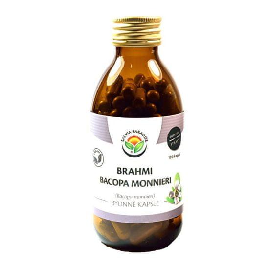 Salvia Paradise Brahmi - Bacopa monnieri kapsle