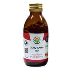 Salvia Paradise Camu camu kapsule BIO (Varianta 120 ks)
