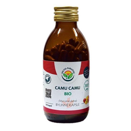 Salvia Paradise Camu camu kapsle BIO