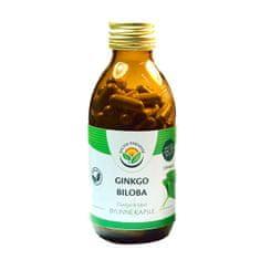 Salvia Paradise Ginkgo biloba - Jinan kapsule (Veľkosť 60 ks)