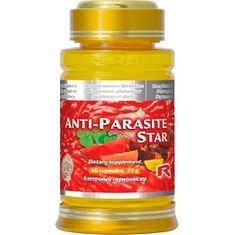 Starlife ANTI-PARASITE STAR 60 kapslí