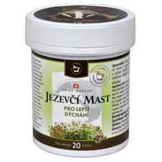 Herbamedicus Jezevčí mast (Objem 125 ml)