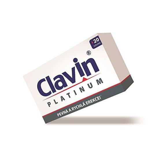 Simply you Clavin Platinum 20 tob