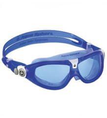 Aqua Sphere Brýle plavecké SEAL KID 2 Aquasphere, MODRÝ ZORNÍK-modré