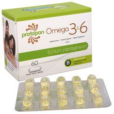 Protopan® Omega 3&6 60 tob.