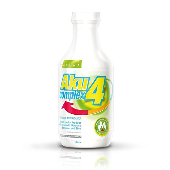 Akuna Aku4 complex 480 ml