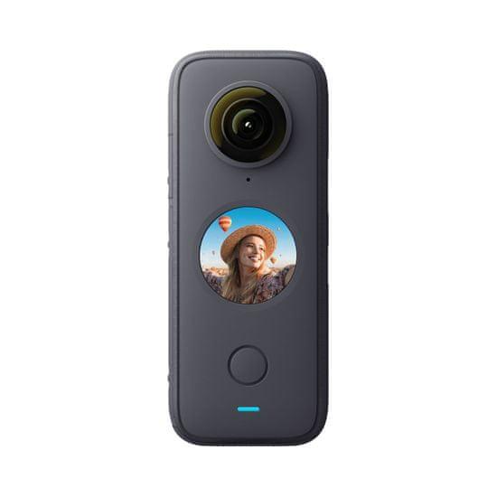 Insta360 kamera ONE X2, czarny